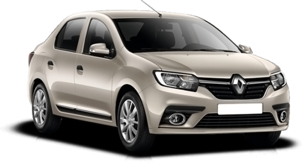 Фото Renault New Logan